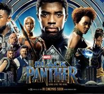 Black Panther, le super héros bat tous les records