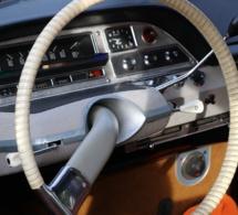 PSA présente sa première voiture connectée, une première européenne