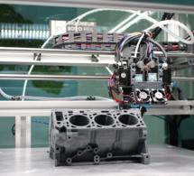 Le premier logement social Français par imprimante 3D