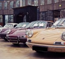 Porsche refuse mettre sa 911 au moteur électrique