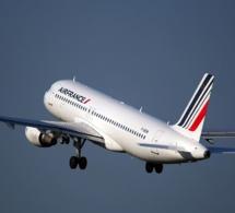 30% des vols Air France annulés, la négociation reprend avec la direction