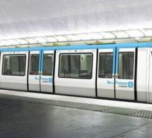 Le métro de Paris prépare son changement de couleur