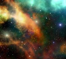 La dernière découverte de Hawking éclairante sur l'origine du Cosmos