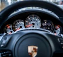 Porsche entre au capital d'une marque de supercars électriques