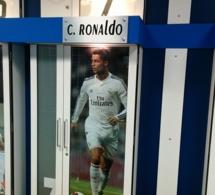 Ronaldo à la Juve cherche à débaucher ses anciens collègues