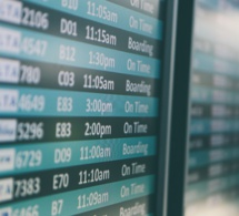 Après Paris, l'aéroport de Nice se met à la reconnaissance faciale