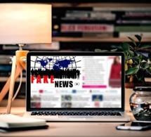 « Fake News » Facebook suspend la page du site parodique belge « Nord Presse »