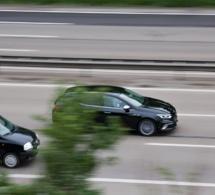 Vitesse limitée à 80km/h : les flashs ont doublé