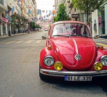 Volkswagen annonce la fin de la Coccinelle