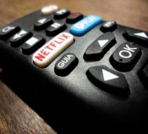 Netflix, les comptes partagés ne sont pas tant répandus