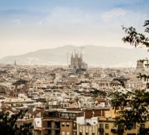 Manuel Valls tente sa chance à la mairie de Barcelone