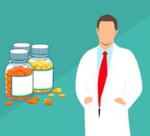 Les médecins vent debout contre les prescriptions par les pharmaciens