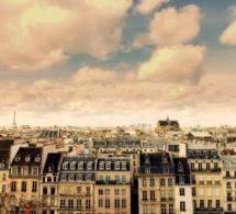 Prix de l'immobilier, Paris juste derrière New-York et Londres