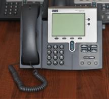 Orange arrête la commercialisation des téléphones fixes