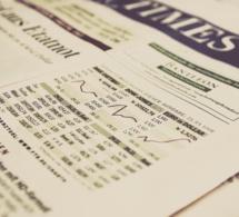 La chute des cours des GAFA tire la bourse vers le bas