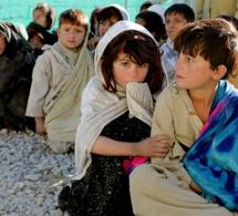 500 000 salles de classe pourraient être remplis par les enfants migrants et réfugiés