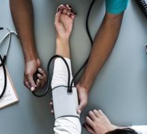 Les professionnels de l'hôpital deux fois plus malades que les autres