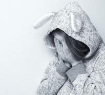 Pour les ados dépressives, les réseaux sociaux sont omniprésents