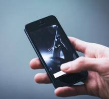 Les comptes d'Uber payent sa stratégie de transition