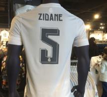Quand le Real Madrid ne va pas bien, il appelle Zidane