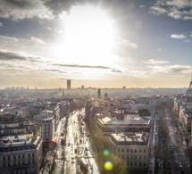 En 2019, le prix du mètre carré dépasse 10 000 euros à Paris