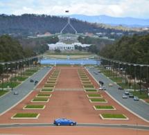 En Australie Google autorisé à livrer par drones