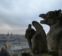 Notre Dame, réminiscence du temps des cathédrales