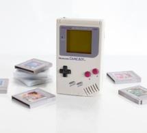 La mythique Game Boy fête ses trente ans