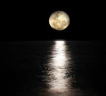 Thomas Pesquet la tête dans les étoiles, rêve d'aller sur la Lune