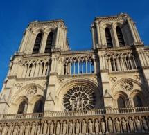 Notre-Dame : un mégot à l'origine du feu ?