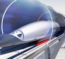 L'an prochain l'Hyperloop (1 000 km/h) va faire des tests avec voyageurs