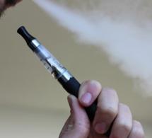 Attention aux cigarettes électroniques aromatisées