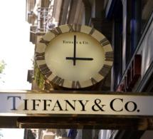 LVMH fait une offre de rachat au bijoutier Tiffany