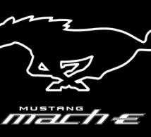 Ford Mustang Mach-E : SUV électrique aux 600 km d'autonomie