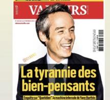 Attaqué par Valeurs Actuelles, Quotidien diffuse gratuitement le magazine