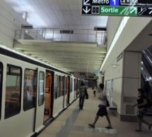 Alstom remporte contrat de 430 millions du métro à Marseille