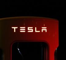Tesla : un brevet pour des essuie-glaces laser ?