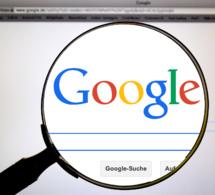 Google lance un nouvel algorithme de recherche