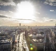Hôtel particulier bradé à Paris : prévoir d'énormes travaux