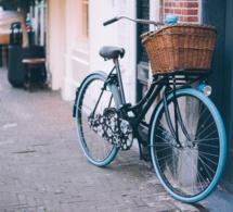 Anne Hidalgo veut faire de Paris une ville « cyclable »