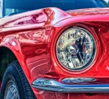 Salon de l'automobile allemand : en 2021 ce ne sera pas à Francfort