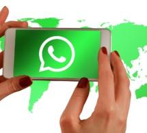 WhatsApp revendique deux milliards d'utilisateurs