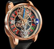 L'Astronomia : la nouvelle montre à 573.000 euros de Drake