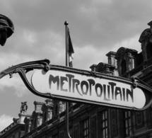 Le coronavirus arrive à Paris via la RATP