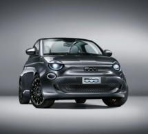 Fiat 500 électrique, trop chère mais avec des caractéristiques comparables aux véhicules thermiques