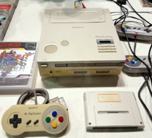 La Nintendo PlayStation vendue 360.000 dollars