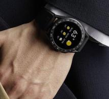 Tag Heuer Connected : la montre connectée à 1.700 euros