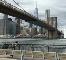 Etats-Unis : persuadé que le rebond arrive, les marchés financiers au niveau avant COVID-19