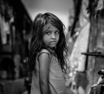OMS : la violence à l'encontre des enfants difficile à prévenir