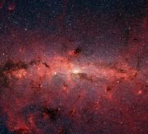 Des centaines de scientifiques ont élaboré la plus grande carte 3D de l'univers